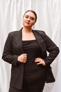 Business Casual Fashion  Photographer: Sofya Manevich