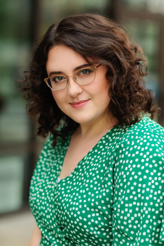 Berta Manevich