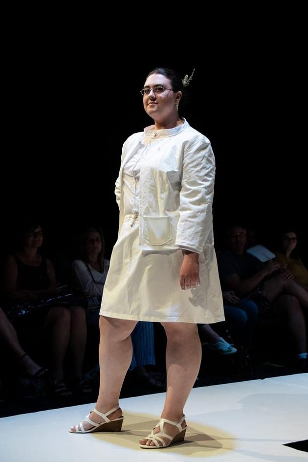 CWU Fuego Fashion Show