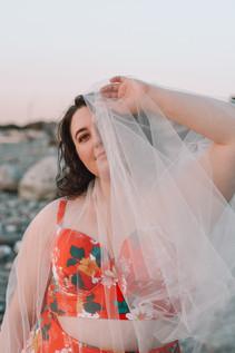 Beach Fashion Shoot  Photographer: Sofya Manevich