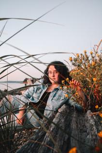 Denim Fashion  Photographer: Sofya Manevich