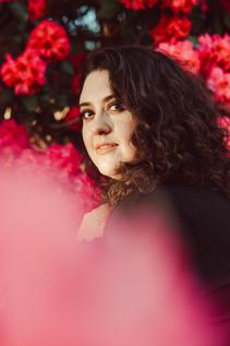 Spring in Bloom  Photographer: Sofya Manevich