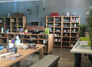The Cooking Kitchen in Parkvie