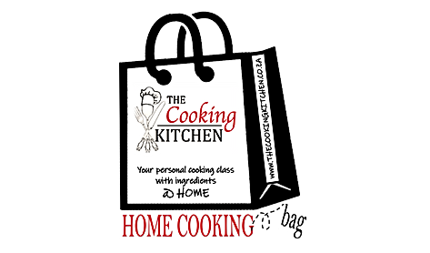 Home cooking class bag