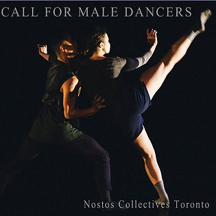 __ATTENTION__ Nostos Collectives Toronto
