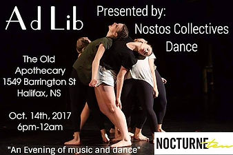One week until _nocturnehalifax. Come ch