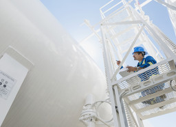 Building a bold and diverse natural gas industry (video)