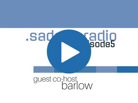 a .sadgirlsradio conversation (episode 5)