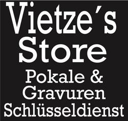 Vietze`s Store Grömitz