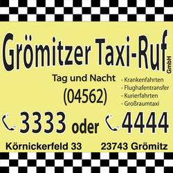Grömitzer Taxi-Ruf GmbH