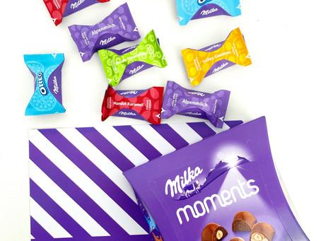 Ciocolata - raspunsul la oricare intrebare!