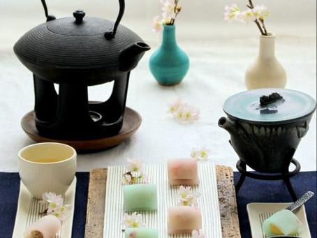 Eficacitatea apelor de gura pe baza de ceai verde
