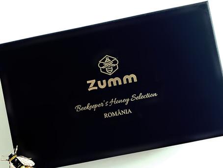 Zumm...zaitul cel mai dulce