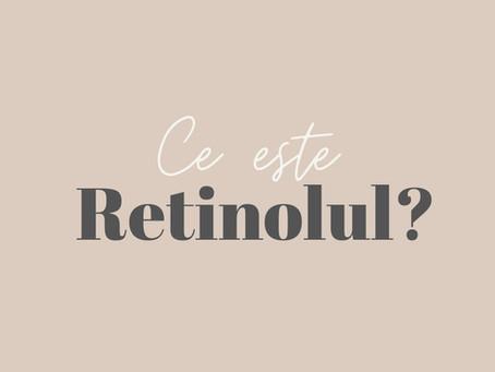 Retinolul