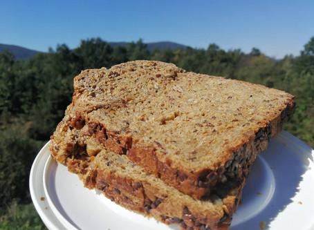 Tefal Pain et trésors, mai mult decat o simpla masina de paine
