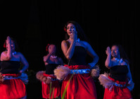 Tahitian Girls 1