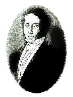 CapeCadDAR Captain Joshua Gray Portrait.