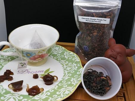 To Tea or Not to Tea