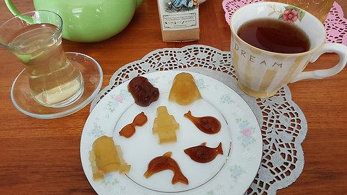 Chai Gummies Kit