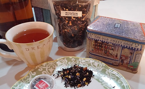 All About Earl Grey