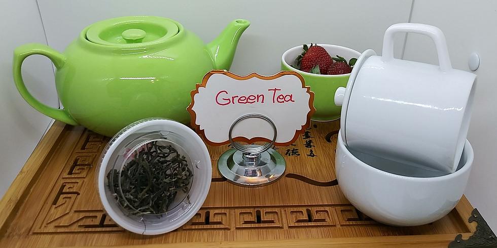 Tea 101: Get Started with Loose Tea