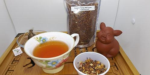 Chocolate Honeybush Tisanes