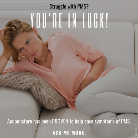 Patient Help Sheet – PMS