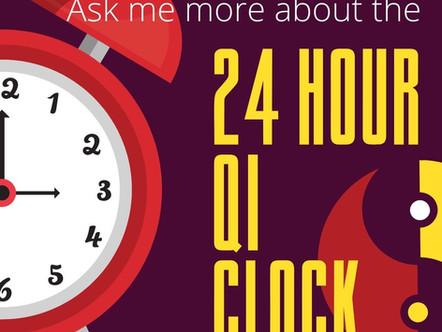 It's Qi O'clock