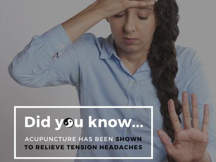 Tension Headaches