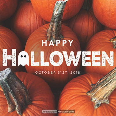 Have a Happy and Safe Halloween