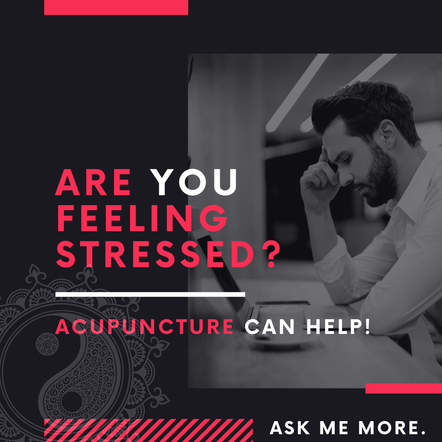 Research Udate: Acupuncture Treatment For Stressed College-Goer