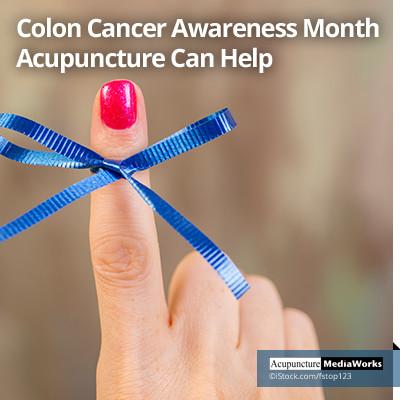 Patterns of Discrimination for Colon Cancer