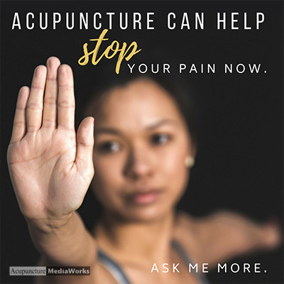 Acupuncture & Pain Management
