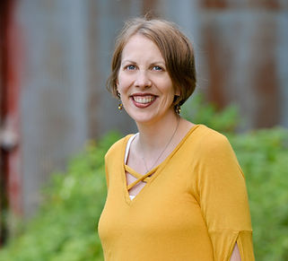 Tiffany Reinitz - Kundalini Yoga and Meditation Instructor