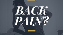 4 Ways to Massage Away Back Pain