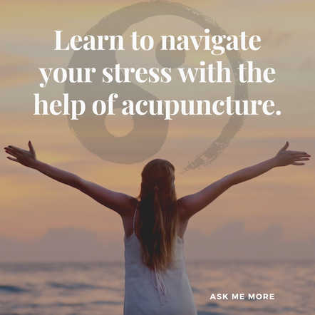 Research Update:  Acupuncture and Stress