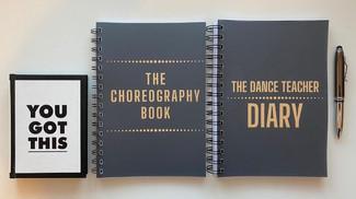 The Dance Teacher Set