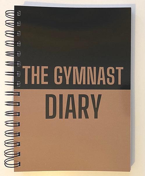 The Gymnast Diary