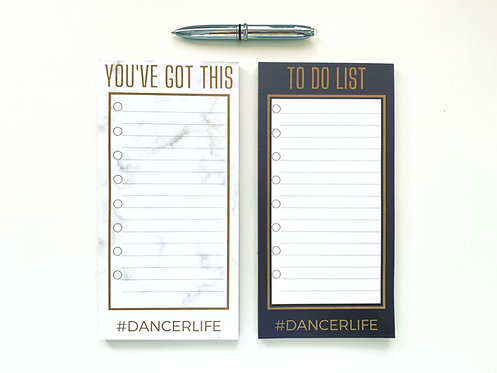 The To Do List Set