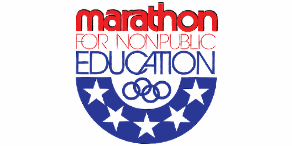 Marathon for Nonpublic Education