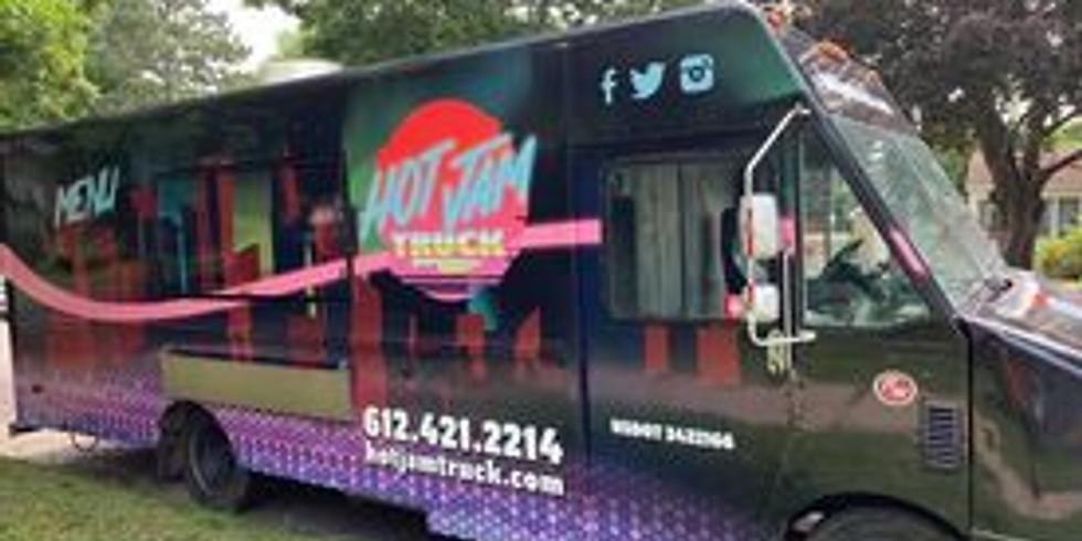 Food Truck at TLO!