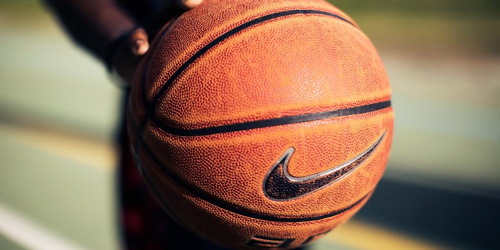 Pick Up Basketball