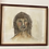 Thumbnail: Self portrait (framed)