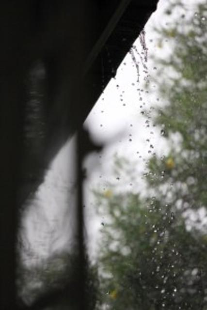 rain kampala