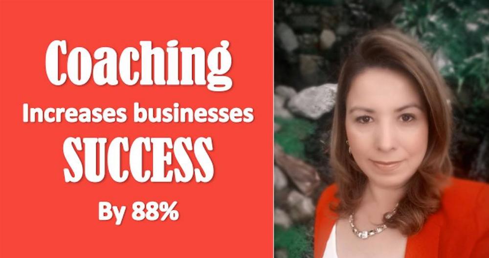 88% INCREASE IN SUCCESS