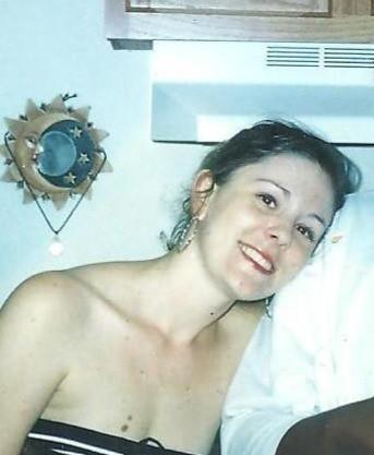 Alysia Nicole Strickland