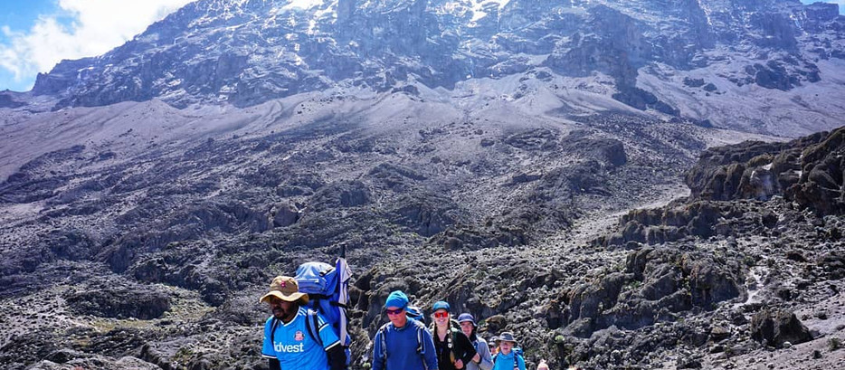 How much does it cost to climb the Kilimanjaro?