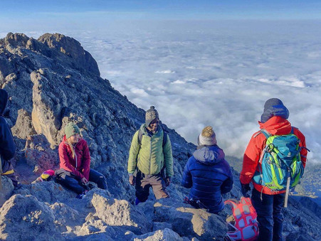 07 reasons why Climbing Kilimanjaro should be on your Bucket List