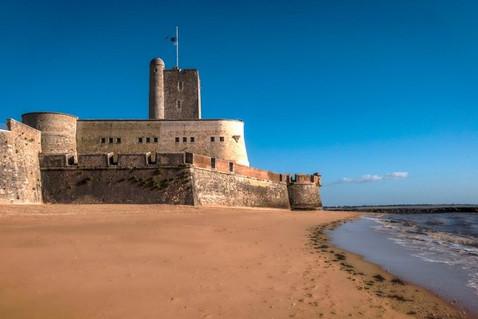 Citadelle - Fort de Fouras