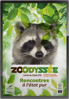 Zoodyssée - Parc animalier